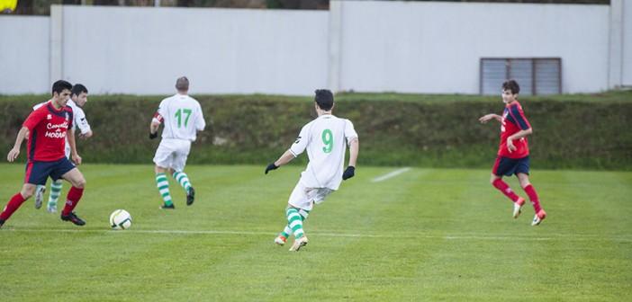 Moraña C.F. 0 – 0 Cerponzóns C.F.