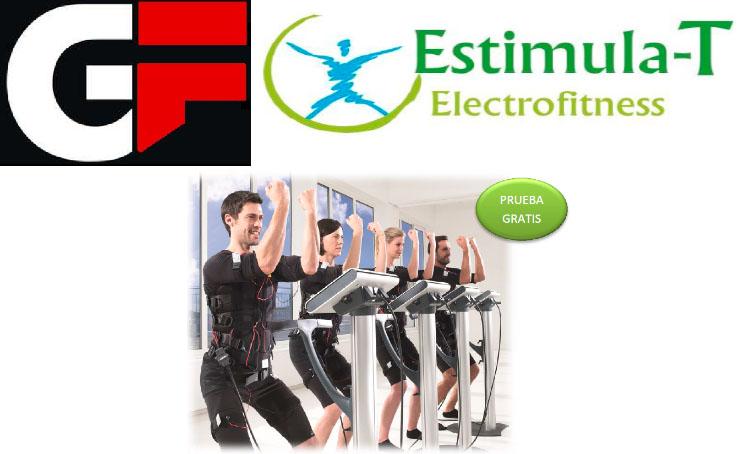 gf electrofittness 2