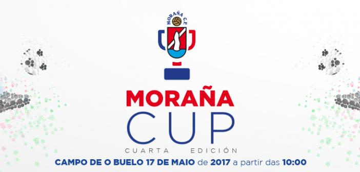 Actualizada toda a info da MorañaCUP
