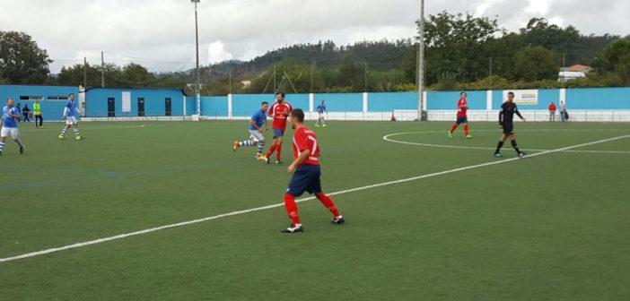 Veteranos 1 – 1 Fortuna San Martín