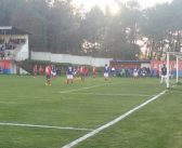 Primeiro Equipo 0 – 1 Figueirido C.F.