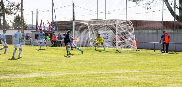 Xa disponibles as fotos do VII Torneo Cadete Concello de Moraña