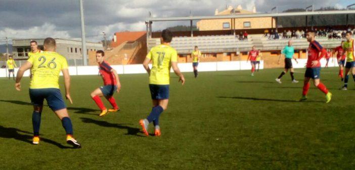 S.D. Noalla 0 – 1 Senior
