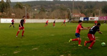 Senior 1 – 0 S.D. Puente Arnelas