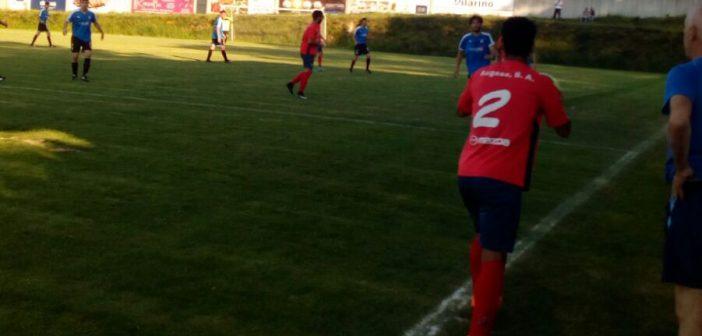 O Unión Sampayo, rival na Segunda Eliminatoria