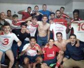 U. Sampayo 0 – 1 Moraña C.F.