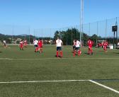 S.D. Puentearnelas 1 – 1 Moraña C.F.