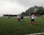 S.D.C. San Adrián 3 – 2 Senior