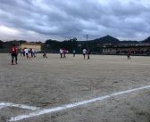 Unión Sampayo 1-2 Moraña C.F.