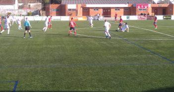 C.D. Cesantes 1 – 3 Moraña C.F.