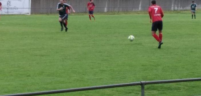 Domingo 18, Moraña C.F. – Portonovo S.D.
