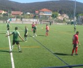 C.D. Bamio 1 – 4 Moraña C.F.