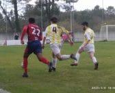 Moraña C.F. 1 – 0 C.P. Alertanavia