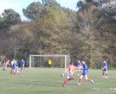 Resumo do Fútbol Base do 7 e 8 de Marzo